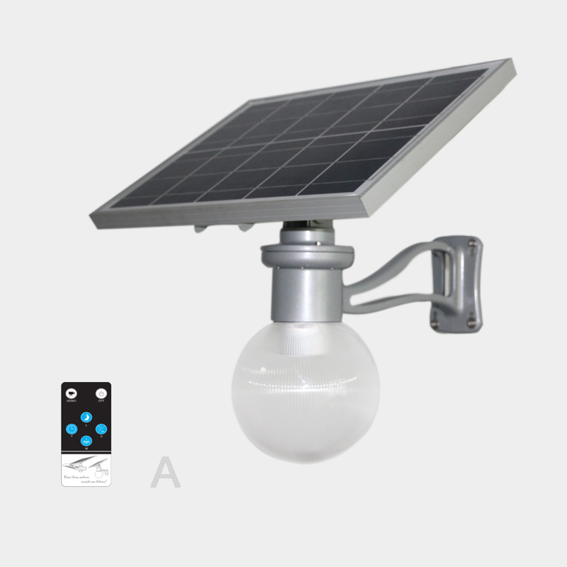 Solar Garden Light 22 Lighting Street Motion Wall Led